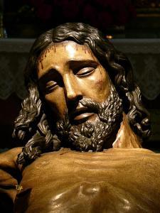 Stmo. Cristo del Amor