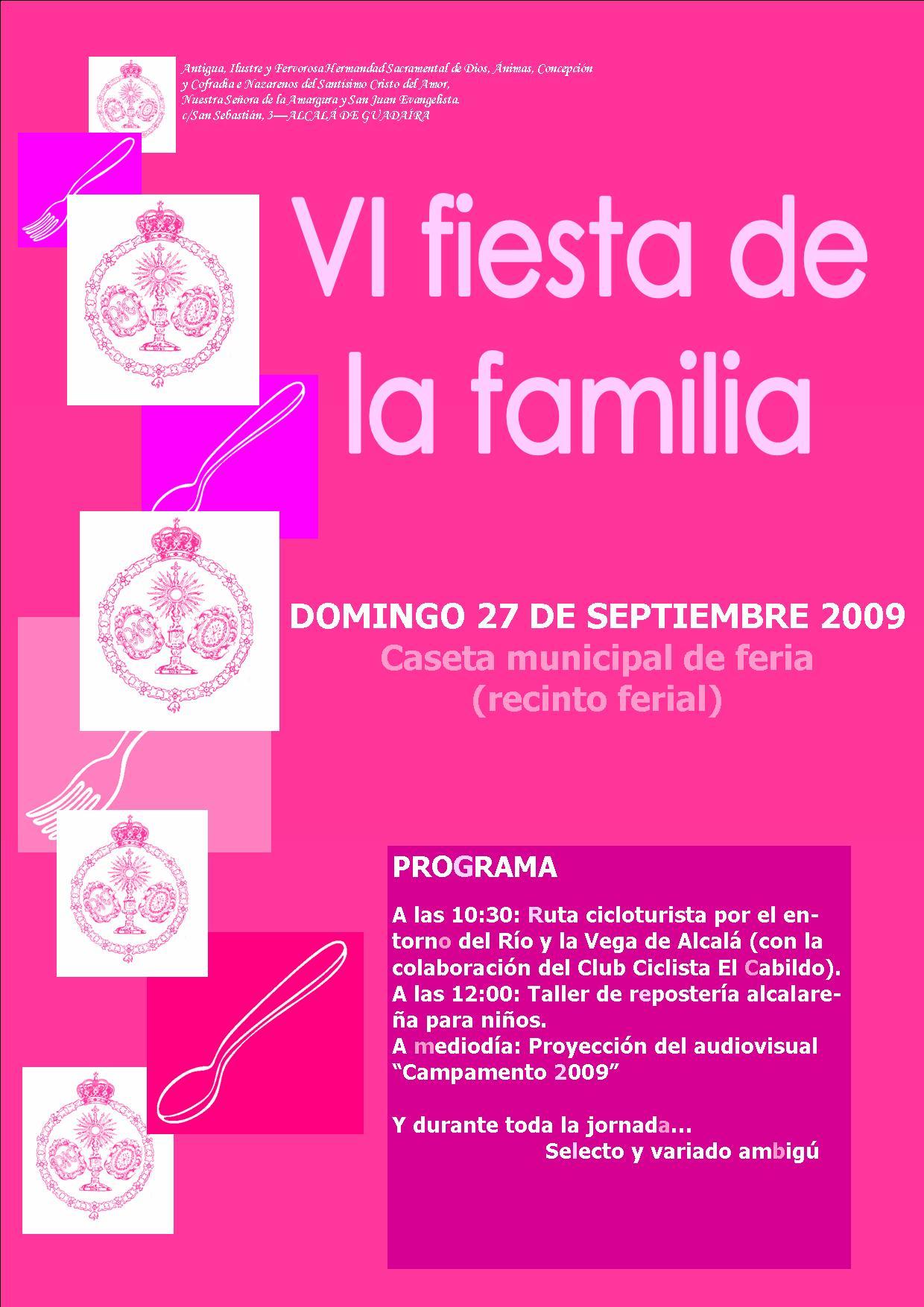 VI Fiesta de la Familia3